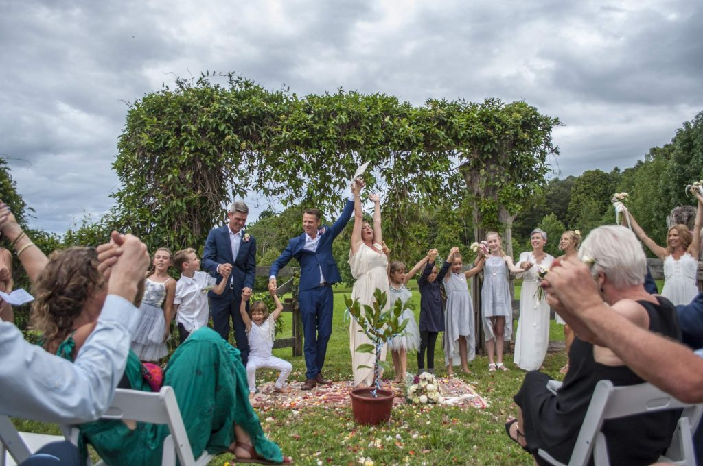 Shelley Josephine Ceremonies Sydney Celebrant
